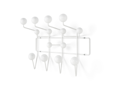 Eames Hang-It-All - White