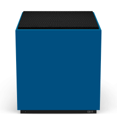 OD-11 wireless stereo loudspeaker - blue
