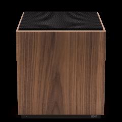 OD-11 wireless stereo loudspeaker - walnut