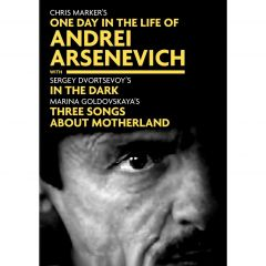 One Day in the Life of Andrei Arsenevich