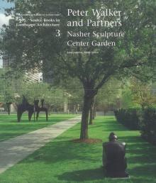 Peter Walker And Partners / Nasher Sculpture Center Garden