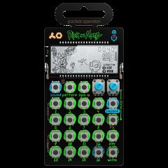 Pocket Operator PO-137 'Rick & Morty' portable synthesizer