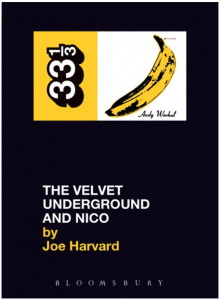 The Velvet Underground's The Velvet Underground and Nico