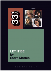 The Beatles' Let It Be