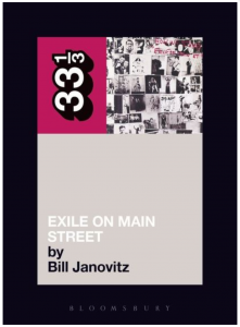 The Rolling Stones' Exile on Main Street (33 1/3)