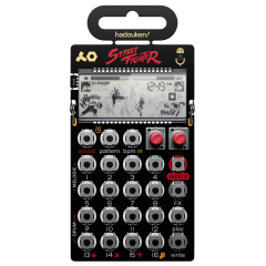 Pocket Operator PO-133 Street Fighter portable synthesizer