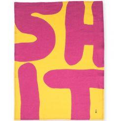 Colourful Sh*t Tea Towel