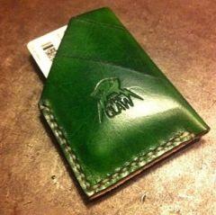 Slim Card Pouch