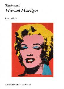 Sturtevant Warhol Marilyn