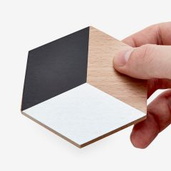 Table Tiles set of 6 coasters