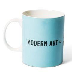 Modern Art Mug by Craig Damrauer