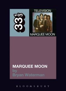 Television's Marquee Moon