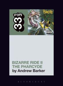 The Pharcyde's Bizarre Ride II the Pharcyde