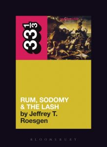 The Pogues' Rum, Sodomy and the Lash