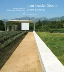 Tom Leader Studio: Three Projects