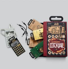 Pocket Operator 'Ultimate Cocktail' portable synthesizer 3-pack
