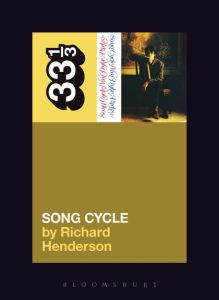 Van Dyke Parks' Song Cycle