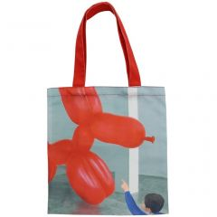 Play with the Balloon Tote by We Go to the Gallery