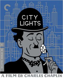 City Lights Blu-Ray