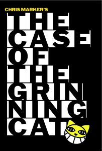 Case Of The Grinning Cat