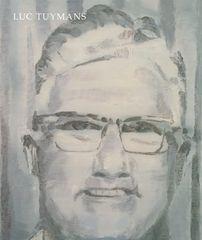 Luc Tuymans Exhibition Catalog (Hardcover)