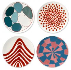 Louise Bourgeois Plate
