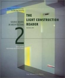 The Light Construction Reader
