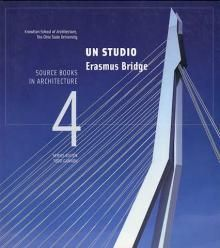 UN STUDIO / ERASMUS BRIDGE