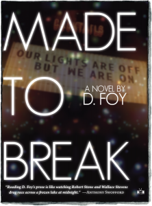 Made to Break