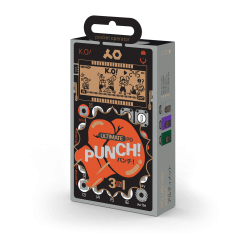Pocket Operator 'Ultimate Punch' portable synthesizer