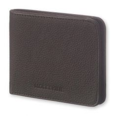 Leather Lineage Horizontal Wallet