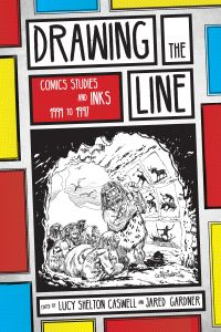 Drawing the Line: Comics Studies and INKS, 1994–1997