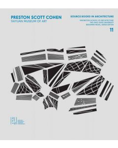 PRESTON SCOTT COHEN: TAIYUAN MUSEUM OF ART