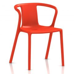 Air-Chair with arms