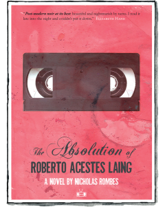 The Absolution of Roberto Aces Lang