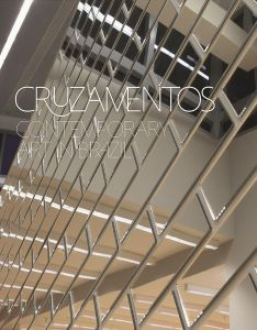 Cruzamentos: Contemporary Art in Brazil - exhibition catalogue