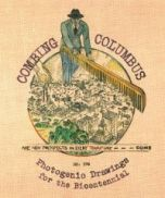 Combing Columbus: Photogenic Drawings For the Bicentennial