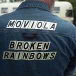 Broken Rainbows LP (Gold Vinyl)