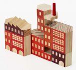 Blockitecture® Factory