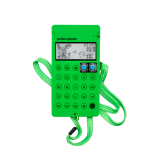 "CA-X Pocket Operator ""Rick & Morty"" Pro-Case"