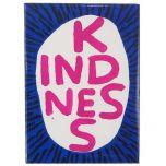 Kindness Magnet by David Shrigley