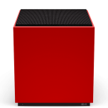 OD-11 wireless stereo loudspeaker - red